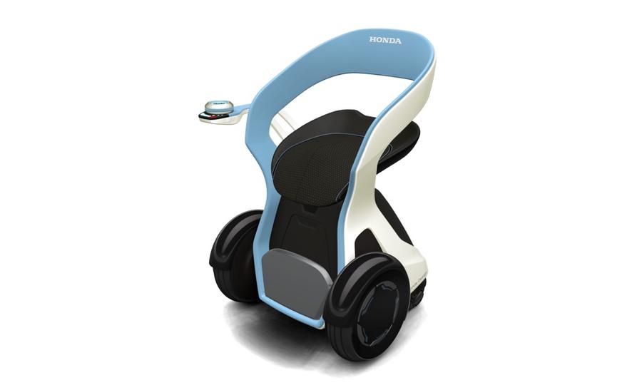 Honda Chair-Mobi