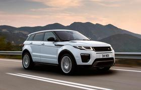 Land Rover обновил моторную гамму для Discovery Sport и Evoque