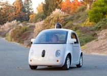 Google пришлось приделать педали к беспилотному автомобилю