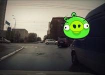 В Беларуси будут изымать авто за выброшенный из окна окурок