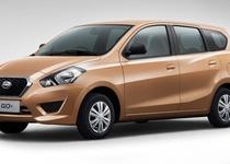 Datsun сделала компактвэн Go+ на платформе Nissan Micra