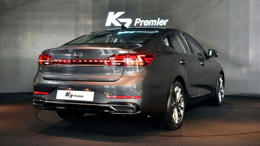 Kia K7 Premier