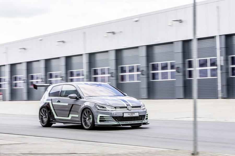 Volkswagen Golf Aurora