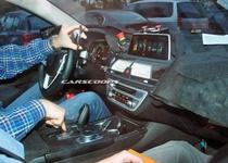 В сети появились фото салона новой BMW 7-Series