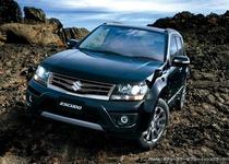 Suzuki прекратила производство Grand Vitara (обновлено)