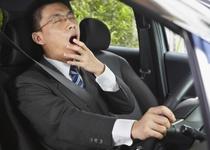 Исследование: Бессонница в три раза увеличивает риск гибели в ДТП