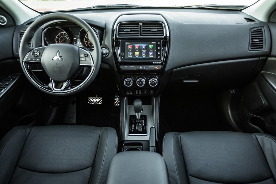 Mitsubishi Outlander Sport (ASX) 2018