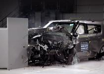 Kia повысила пассивную безопасность моделей Soul и Cerato (видео)