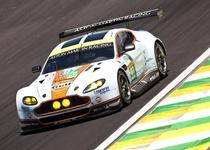 Aston Martin приступил к тестированию спорткара с солнечной батареей