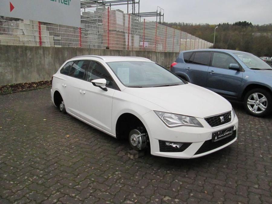 В Германии совершена массовая кража автомобильных колёс 2e6071bc8de224852720588d4ea43bd7