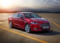 Ford раскрыл подробности нового Mondeo