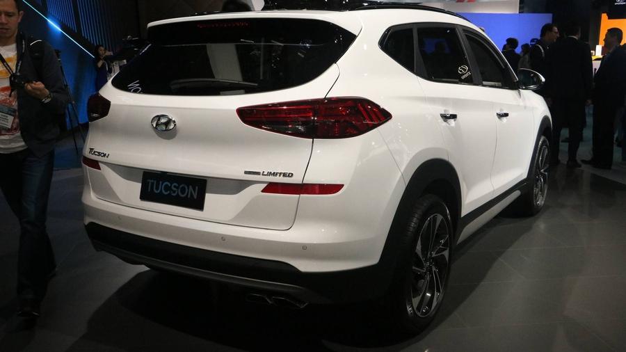 Hyundai Tuсson 2019