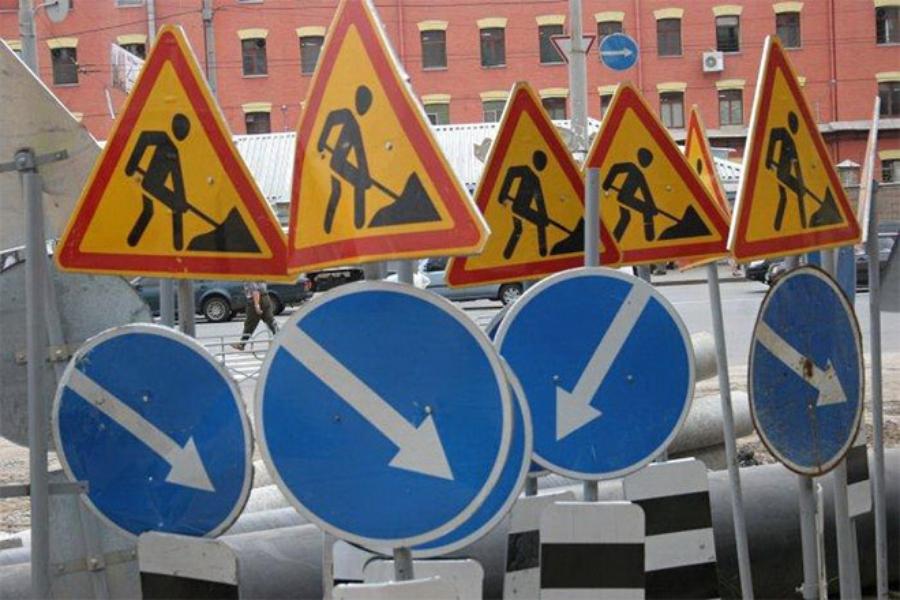 Харьковчане просят городские власти отремонтировать тротуар