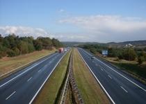 Новая автострада в Польше стала резервным аэродромом для ВВС