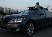 Bosch разработает оборудование для самоуправляемых автомобилей