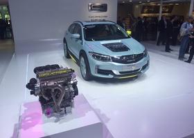 Koenigsegg и Qoros представили двигатель без распредвалов