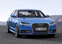 Audi обновила семейство A6