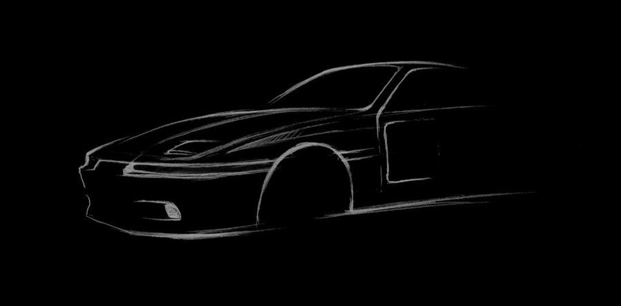 Toyota GR Supra Performance Line