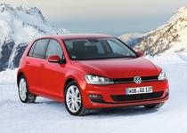 В Европе определены самые продаваемые модели 2014 года