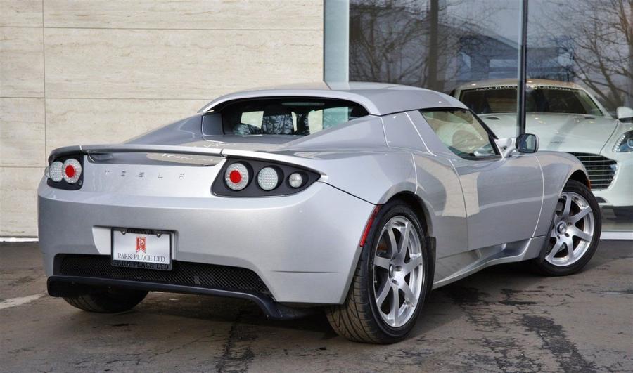 Tesla Roadster 00032