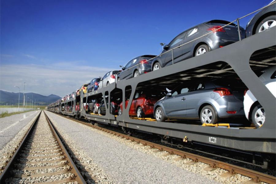 импорта автомобилей,