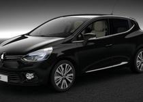 Люксовый Renault Clio Initiale Paris официально рассекречен