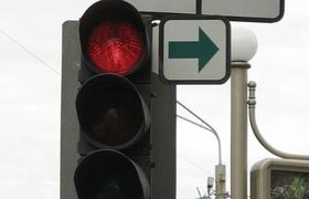 Новый законопроект разрешит поворот на «красный» без зелёной стрелки