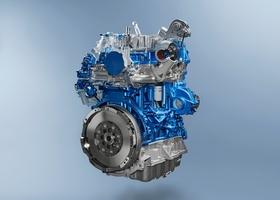 Ford выпустил новый турбодизельный двигатель