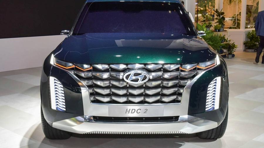 Hyundai HDC-2 Grandmaster