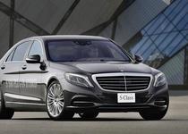 Mercedes-Benz выпустит 10 гибридных моделей к 2017 году