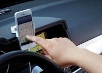 В Беларуси создана мобильная соцсеть для водителей и ГАИ