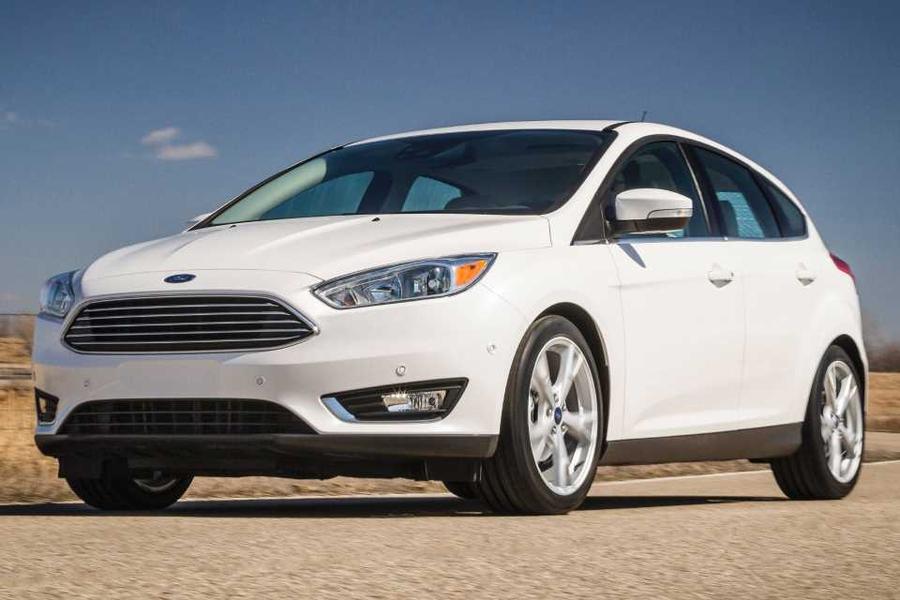 Будущие модели Форд будут разрабатываться зависимо от регионов