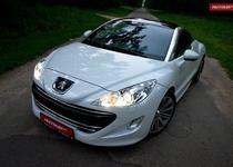 Peugeot решило попрощаться с купе RCZ