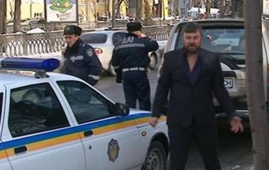 Пьяных водителей в Киеве всё больше