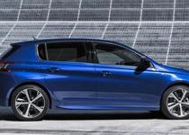 Peugeot выпустит конкурента Ford Focus ST