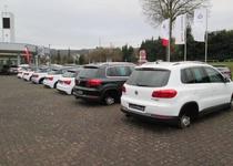 В Германии совершена массовая кража автомобильных колёс