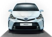 Руководству Toyota не понравился дизайн следующего Prius