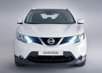 Nissan Qashqai получил новый 163-сильный турбодвигатель