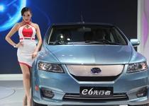 Китай увеличил отрыв от ЕС по объему производства автомобилей