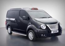 Nissan отложил выпуск новых лондонских такси