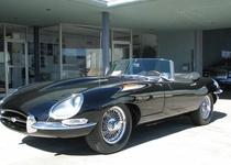 В США найден классический Jaguar, угнанный пол века назад