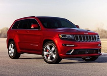 Jeep Grand Cherokee SRT стал еще мощнее
