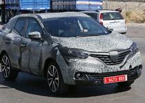 Renault начала испытания возможного преемника Koleos (видео)