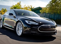 Tesla Model S признана лучшей машиной года по версии Consumer Reports