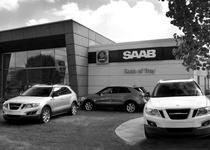 У Saab опять всё плохо. На заводе сократят 200 сотрудников.