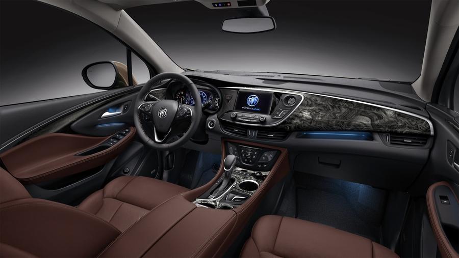 Buick Invision