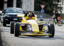 Итальянцы соберут деньги на новый спорткар с миру по нитке