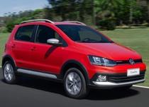 Volkswagen представил вседорожную версию хетчбэка Fox
