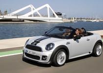 MINI откажется от моделей Coupe и Roadster