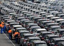 Немцы замахнулись на рекордные объемы производства автомобилей